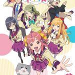 Anime-Gataris Visual | Original Anime
