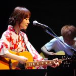 From ChouCho Acoustic Live 'naked garden' vol.2