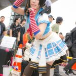 Comiket 92 Love Live! Cosplay Collection | Niko Yazawa