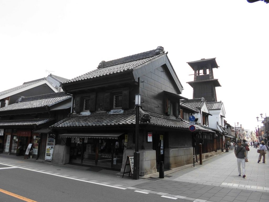 The Real Life Locations of Anime and Manga Kamisama Kiss | Toki no Kane