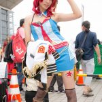 Comiket 92 Love Live! Cosplay Collection | Maki Nishikino (Dancer arc after awakening) cosplay