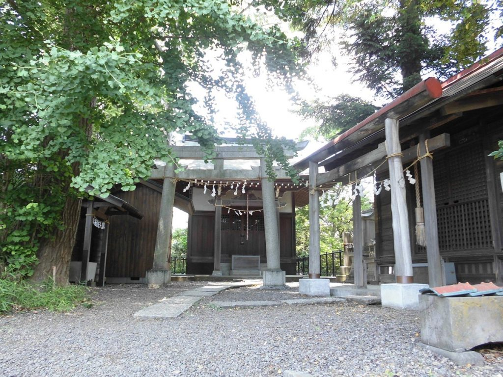 The Real Life Locations of Anime and Manga Kamisama Kiss | Mikage Shrine