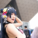Comiket 92 Love Live! Cosplay Collection | Umi Sonoda cosplay