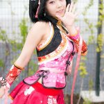 Comiket 92 Love Live! Cosplay Collection | Niko Yazawa cosplay