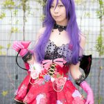 Comiket 92 Love Live! Cosplay Collection | Nozomi Toujou cosplay (Koakuma arc)