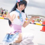 Comiket 92 Love Live! Cosplay Collection | Yohane Tsushima (Sunshine) 2