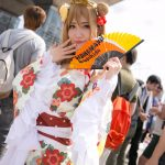 Comiket 92 Love Live! Cosplay Collection | Komiyuka/Hanamaru Kunikida