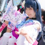 Comiket 92 Love Live! Cosplay Collection | Makichan/Yohane Tsushima
