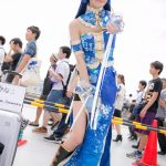 Comiket 92 Love Live! Cosplay Collection | Umi Sonoda