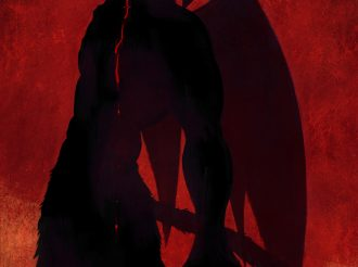 Second Trailer and Cast for DEVILMAN Crybaby Revealed