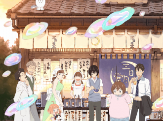 Season 2 of 3-gatsu no Lion Reveals New Visual and Broadcast Date