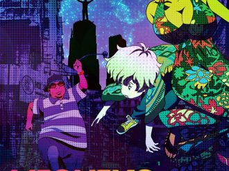 Michiko to Hatchin Series Review