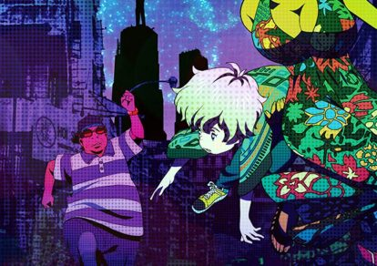 Michiko to Hatchin Anime Series Review