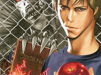 Death Note Authors Ohba and Obata Talk About Netflix Remake
