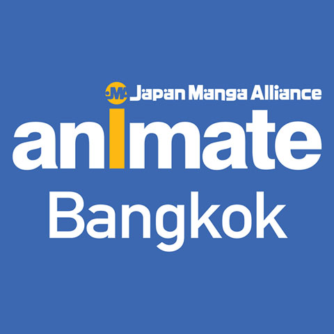 Logo of Animate Bangkok