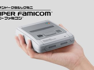 Nintendo Japan Releases Trailer for Super NES Mini