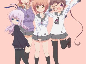 Anime Slow Start Releases New Teaser Video