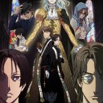 Vatican Miracle Examiner Anime