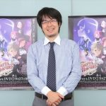 military analyst Yuu Koizumi talks about the anime Princess Principal