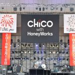 CHiCO with HoneyWorks tour 'I LiVE you'