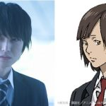 Kanata Hongo has been cast as Naoyuki Ando in the anime and the live action versions of Inuyashiki