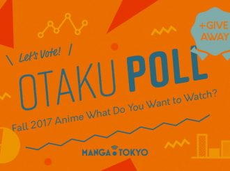 Otaku Poll Fall 2017: Which Anime Series Do You Want To Watch?