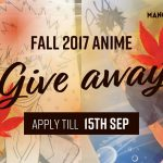 Fall 2017 Anime Otaku Poll