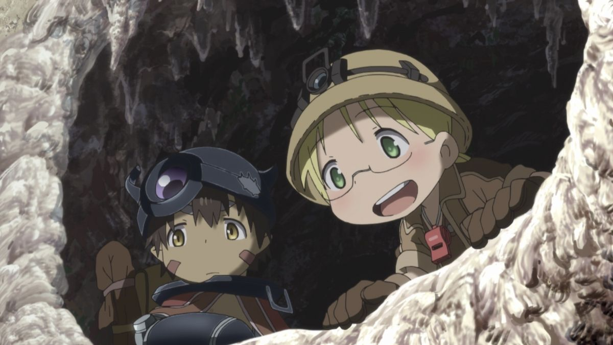 10 Anime Like Made In Abyss