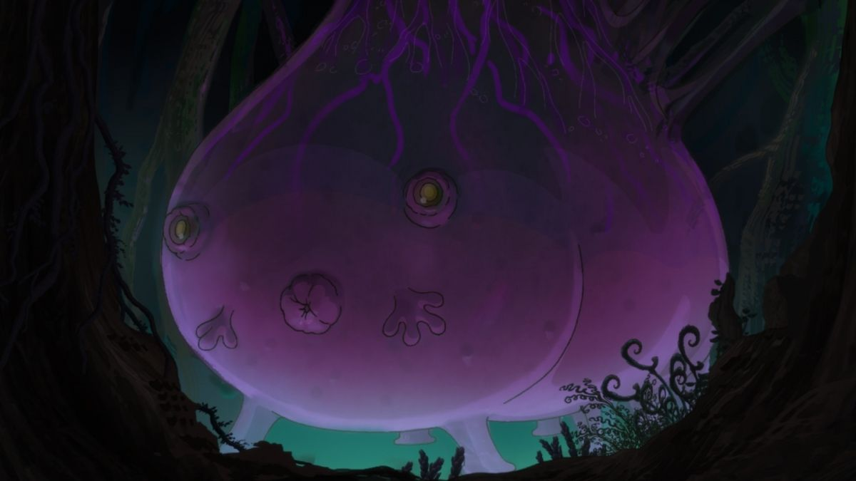 Made in Abyss Episode 9 Official Anime Screenshot