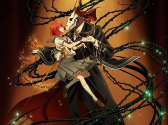 The Ancient Magus' Bride Reveals Third Trailer, Key Visual, and Introduces New Character