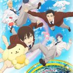 Sanrio Boys Anime Visual