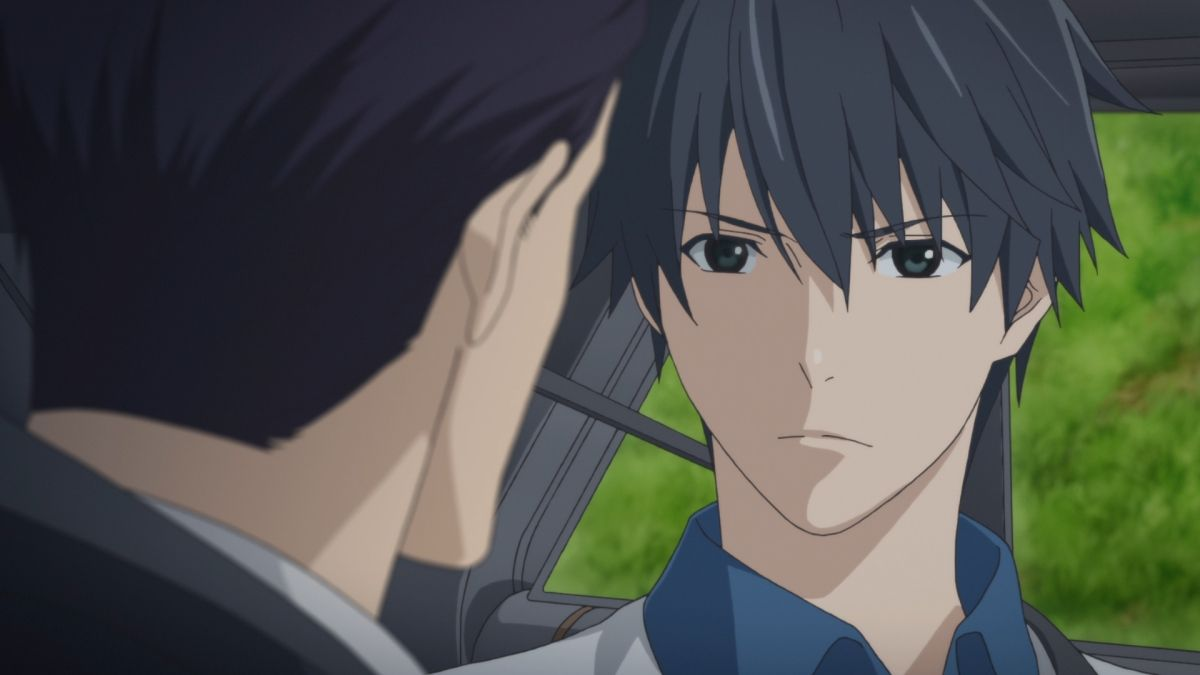 Sagrada Reset Episode 23 Official Anime Screenshot