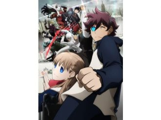 Blood Blockade Battlefront and Beyond Announces Opening and Ending Theme