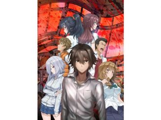 King's Game Announces Broadcasting Date, Main Visual, and Ending Theme