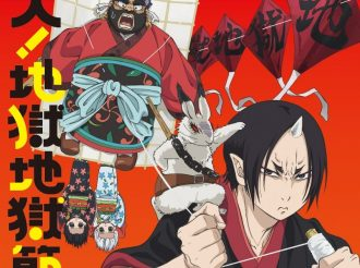 Hoozuki no Reitetsu 2 Reveals Second Trailer, Ending Theme, and More