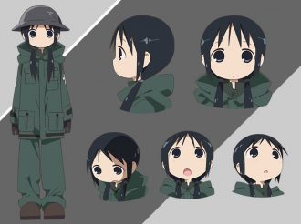 Girl's Last Tour: Main Cast, Broadcast Date, and Theme Songs Revealed