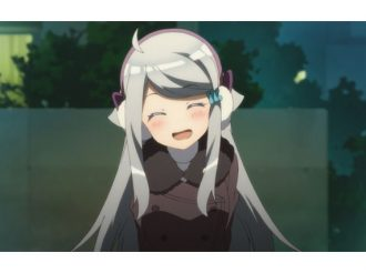 Imouto Sae Ireba Ii Releases New PV, Announces 8 October Air Date