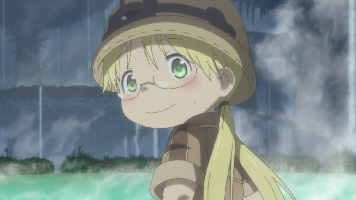 Made in Abyss Episode 10 Official Anime Screenshot