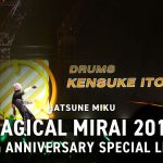 Magical Mirai 5th Anniversary Special Live Report