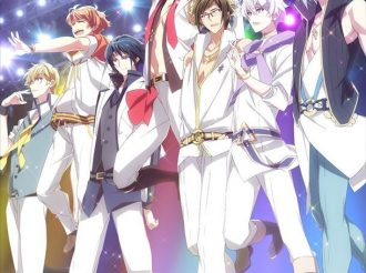 IDOLiSH7 Anime to Start January, Satomi Sato Added to Cast
