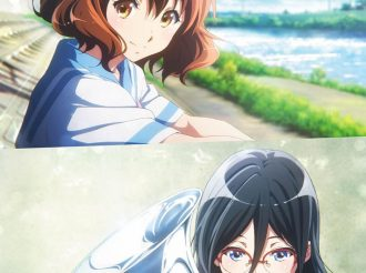 Sound! Euphonium ~Todoketai Melody~ Long Trailer