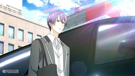 Tsukipro the Animation Episode 1 Official Anime Screenshot