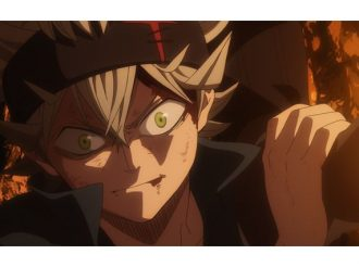 Black Clover Reveals Trailer, Opening and Ending Theme
