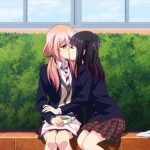 NTR: Netsuzou Trap Episode 11 Official Anime Screenshot