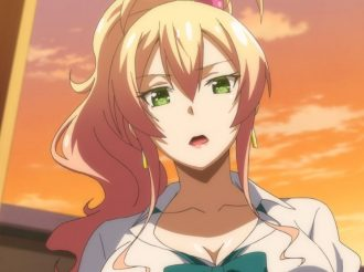 Hajimete no Gal Episode 10 Preview Stills and Synopsis
