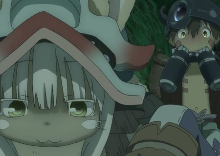 Made in Abyss Episode 11 Official Anime Screenshot