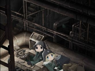 Girls' Last Tour Releases New Key Visuals