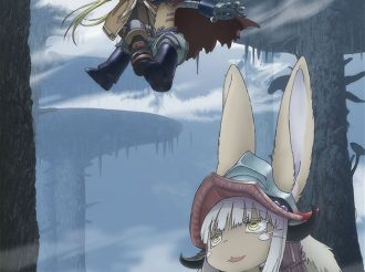 Made in Abyss Episode 11 Review: Nanachi