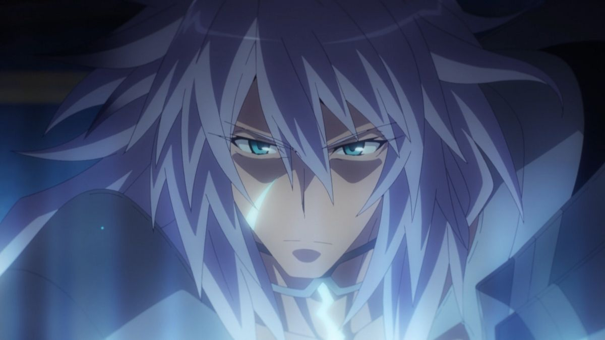 Fate/Apocrypha Episode 12.5 Official Anime Screenshot