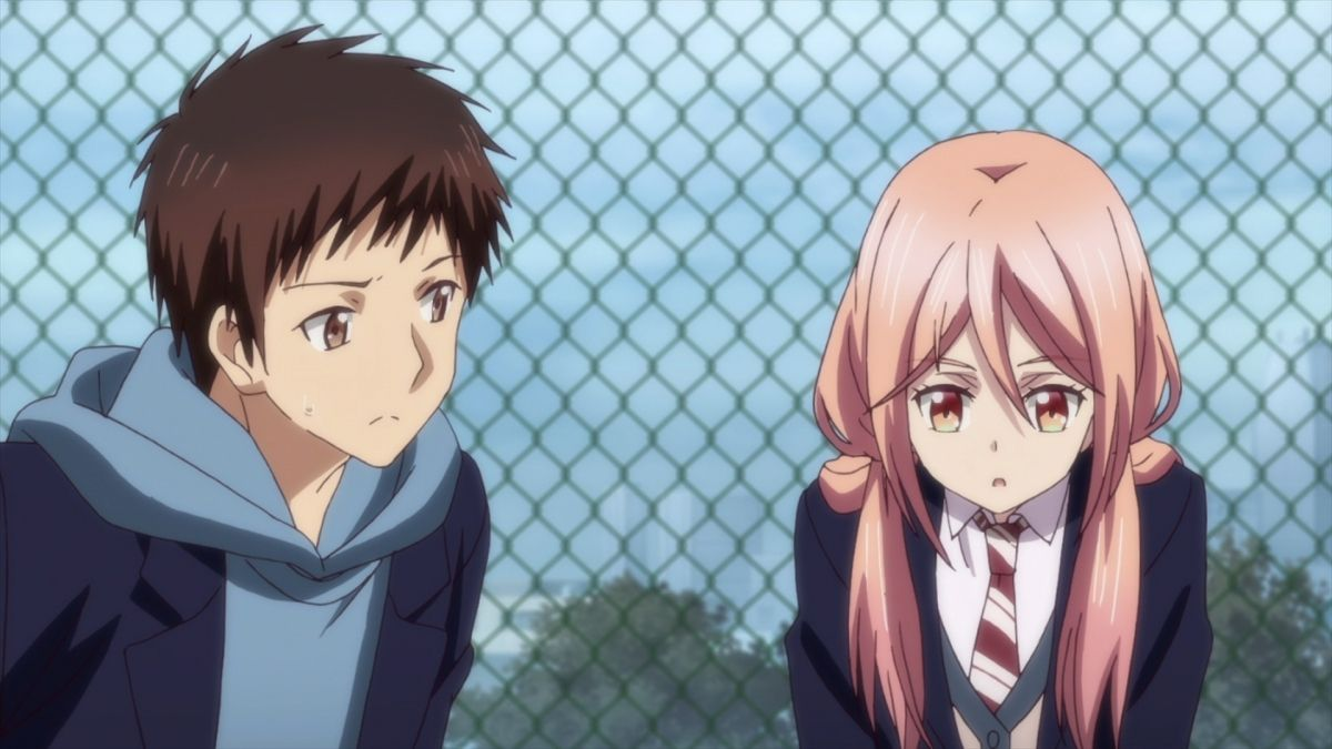 NTR: Netsuzou Trap Episode 12 Official Anime Screenshot